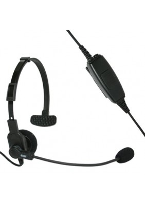 B43 Series Noise Canceling Headset