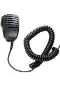 S10 Series Compact Speaker Microphone (IP54 Rated)