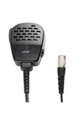 S11HR Series IP54 Speaker Microphone (Hirose Connector)