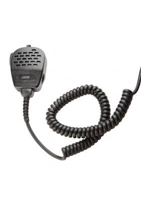 S11VC Heavy Duty Speaker Mic with High-Low Switch (IP54 Rated)