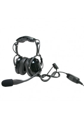 T26 Heavy Duty Earmuff Headset
